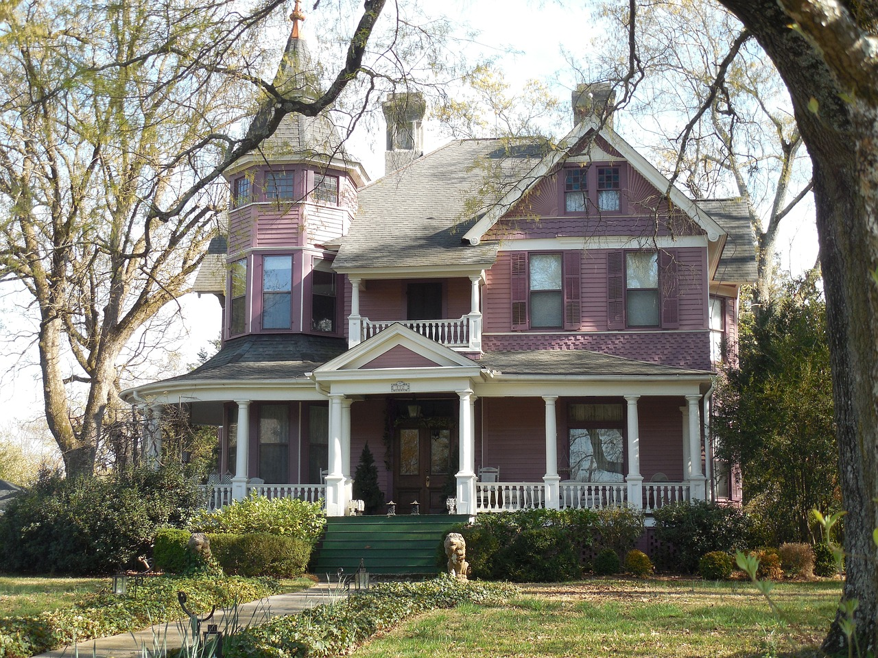 Benefits Of Moving To A Home In University Park Denver